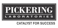 Pickering Laboratories